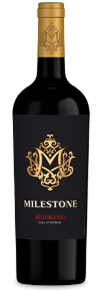 Milestone Red Blend 2013 750ml